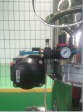 Câble d'alimentation de distributeur de phase pour des formes de matériau de feuille