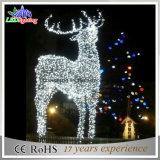 Qualität-großes im Freienweihnachtsren-Licht