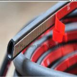 Профессиональные уплотнения двери изготовления 3m резиновый