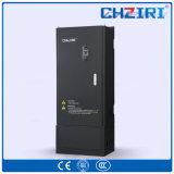 Entraînement à vitesse variable de Chziri : Inverseur 630kw 380V à C.A. de série de Zvf300-G/P