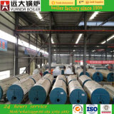 Alta qualità a gas calda della caldaia a vapore di vendita 1ton 2ton della fabbrica