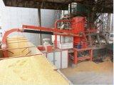 선창 빠는 기계 곡물 모래 비료 출력