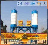 Machine de traitement en lots concrète électrique de mélangeur de camion de centrale/colle