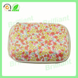 Caixa cosmética dura colorida de EVA Shell (CC002)