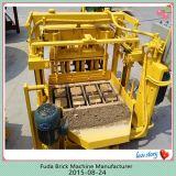 Qualitäts-Betonstein-Maschine. Den Block gut verkaufen, der Maschine herstellt