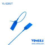 Besetzer-offensichtliche Plastikdichtungen für Behälter und Transport (YL-S281T)