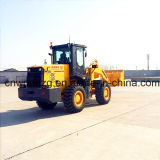 3ton Front Loader met 10ton Operation Weight