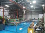 línea de relleno máquina del agua 10000bph del moldeo por insuflación de aire comprimido con 8cav