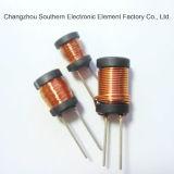 Induttore di potere della bobina di bobina d'arresto/induttore radiale con RoHS