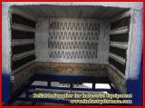 Fornalha industrial para o tratamento térmico de Anealing