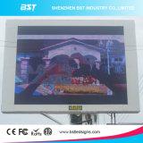 높은 비용 효과적인 P8mm는 광고를 위한 옥외 풀 컬러 LED 스크린을 예약했다