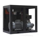 Compresor de aire diesel portable del tornillo del Ce usado en la carretera (DWT-15/13)
