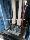 半自動3-5ガロンのびんの吹く装置