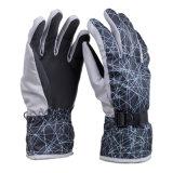 Professioneller im Freienwinter-Ski-Handschuh