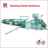 Constructeur en plastique de machine d'extrusion d'extrudeuse de bande de filé