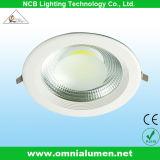 최신 Sale Economical Restaurant Downlight COB 15W LED Ceiling Lamp