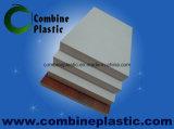 내각 페인트 자유로운 가구를 위한 PVC Celuka 거품 널 단단한 피부