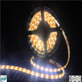 4.8W/m LEDの棒状螢光灯による照明(LM3528-WN60-W)