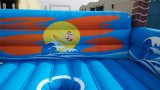 Sale를 위한 새로운 Design Inflatable Surfing Wave Board Water Games