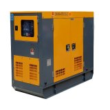 Generador diesel silencioso de Cummins para la venta 25kVA/20kw (aprobación del CE)