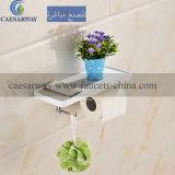 Санитарный держатель товара вспомогательного оборудования ванной комнаты изделий Ss304&ABS