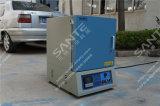 Programmierbarer Digital-Muffelofen mit keramische Faser-Raum 1200c 6L