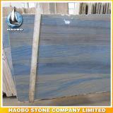Фабрика Azul Macauba сляба высокого качества мраморный сразу