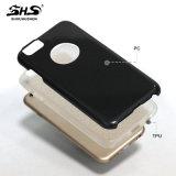 Shs Fahionable mobile Zubehör 2 in 1 TPU PC Telefon-Kasten für Moto G4