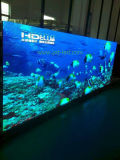 Slim Full Color Stage LED Display Screen (P6 Interior)