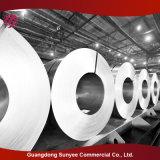 Acier laminé à froid d'acier du carbone du centre de détection et de contrôle SPCC DC01 St12 ASTM A366