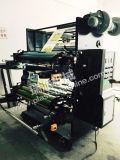 Machine flexographique de film d'impression de Ruipai 2-Color