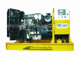 Deutz Power Generators、Open Type 56kw