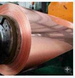Bobine d'acier inoxydable de bonne qualité avec la surface de couleur
