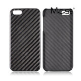 iPhone 5se를 위한 새로운 Hot Products Real Carbon Fiber Back Case
