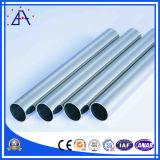 Câmara de ar de alumínio branca anodizada 6063 T5