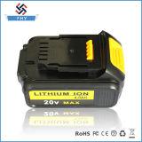 Batería Herramienta portátil Dcb180 Dewalt 4.0ahah-20V Li-ion Energía