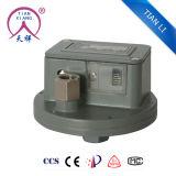 Sensor diferencial do diafragma de borracha para o líquido médio 520/11d