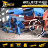 Scherm van de Apparatuur van de Verwerking van de mijnbouw het Gouden Gouden Centrifugaal