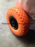 3.50-8 Wheelbarrow Rubber Wheel para Portugal