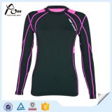 Top Quanlity Women Athletic Wear에 있는 훈련 Shirts