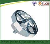 Peça de metal do forjamento do CNC da peça de precisão da maquinaria do CNC