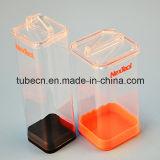 包装のための正方形のゆとりPETGの管