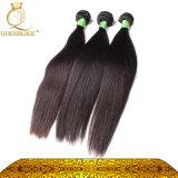 等級のAaaaaのブラジルの人間の毛髪(FDX-BST5)