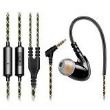 최신 판매 착용 Earhook 편리한 스포츠 방수 이어폰