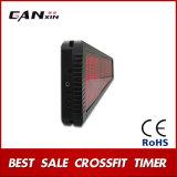 [Ganxin] 5インチのラージ・スクリーン半屋外のデジタルLEDクロック