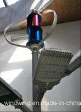 2kw格子リモートエリアのための縦の風力の発電機システム