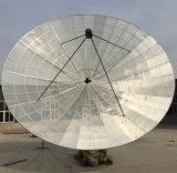 antenna di alluminio satellite della maglia della fascia di 3m C dalla fabbrica della Cina