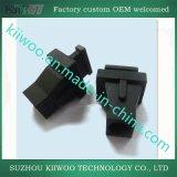 Fábrica de calidad alimentaria piezas de caucho de silicona a prueba de agua