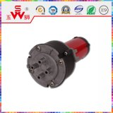 24V Red Electric Horn Motor per Speaker a tre vie
