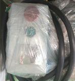Mit hohem Ausschuss aufbereitender überschüssiger Film-Plastikgranulierer